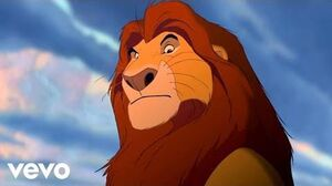 "Carmen_Twillie,_Lebo_M._-_Circle_Of_Life_(Official_Video_from_""The_Lion_King"")"