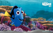 Wallpapers wide dory