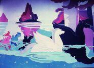 Fantasia pegasus family by sherryhill-d953j2c