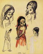 Concepts Shanti par Ken Anderson
