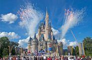 Bes-amusment-parks-from-around-the-world-Walt-Disney-World-Orlando-United-States