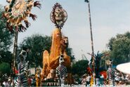 Dl-lion-king-parade