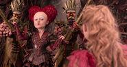 Alice 2 Reine Rouge