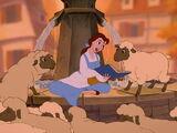 Belle (chanson)