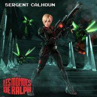 Sergent Calhoun