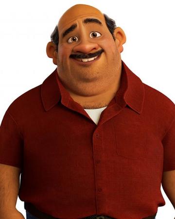 Berto Rivera