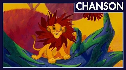Le_Roi_Lion_-_Je_voudrais_déjà_être_roi