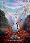 Olaf promo