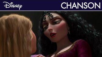 Raiponce_-_N'écoute_que_moi_I_Disney