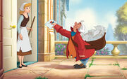 Disney Princess Cinderella's Story Illustraition 4.jpg