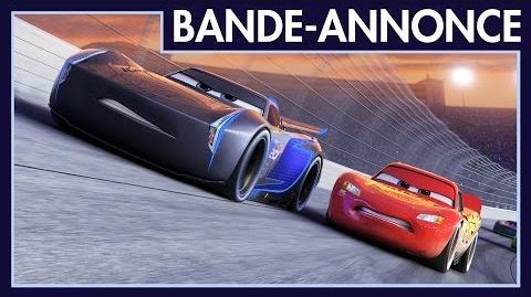 Cars 3 - Bande-annonce officielle-0