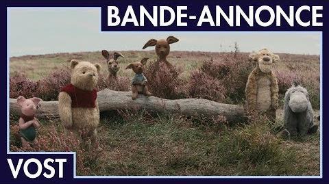 Jean-Christophe & Winnie - Bande-annonce officielle (VOST)