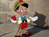 Pinocchio (personnage)