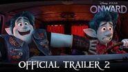 Onward - Official Trailer 2