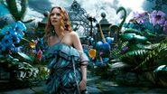 Alice au Pays des Merveilles Alice