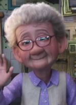 Margaret (Toy Story 4)