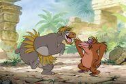 Baloo&Louie