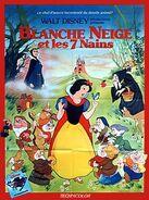 Affiche francaise 1983
