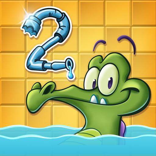 Mais, où est Swampy ? 2