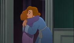 Jane retrouve sa mère