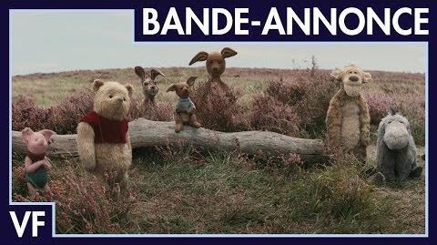 Jean-Christophe & Winnie - Bande-annonce officielle (VF)