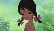 Shanti drague mowgli