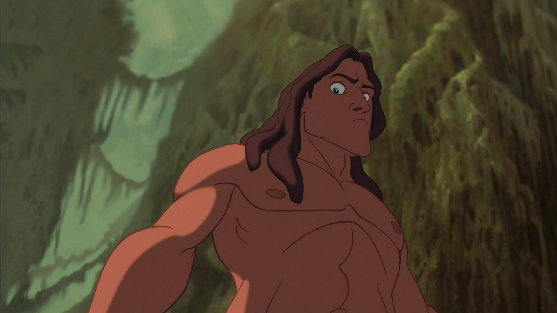 Tarzan (personnage)