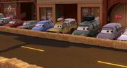 Todd (Cars 2) 2
