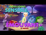 Vice-Versa - Actuellement au cinéma I Disney