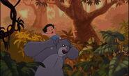 Baloo et ranjan