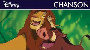 Le_Roi_Lion_-_Hakuna_Matata_I_Disney