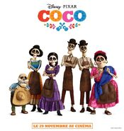 Coco Poster 4