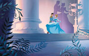 Disney Princess Cinderella's Story Illustraition 11.jpg