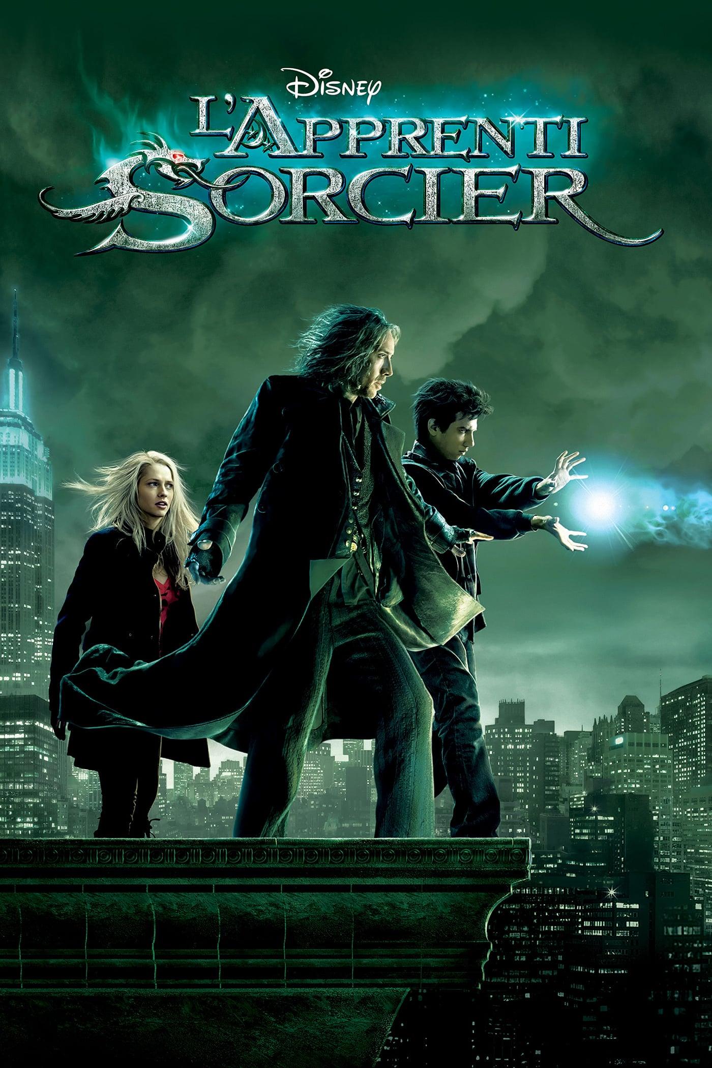 L'Apprenti Sorcier (film, 2010)