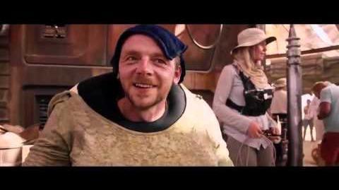 Behind The Scenes Star Wars VII
