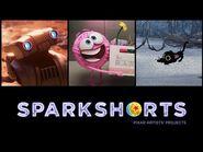 Introducing Pixar SparkShorts