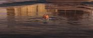 Skinner à l'eau