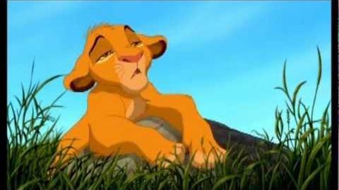 Le_roi_lion_,_Le_rapport_du_matin.