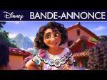 Encanto, la fantastique famille Madrigal - Première bande-annonce - Disney-2