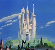 King castle