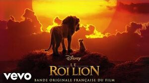 """Michel_Lerousseau_-_Soyez_prêtes_(2019)_(De_""""Le_Roi_Lion""""_Audio_Only)"""
