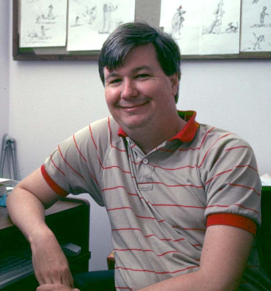 Randy Cartwright