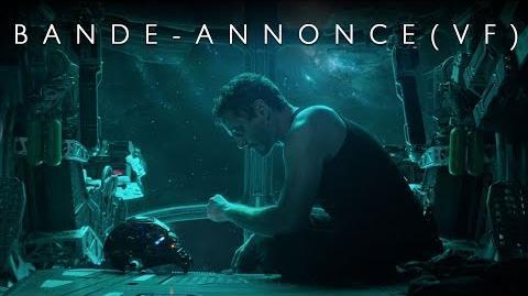 Avengers - Première bande-annonce (VF)