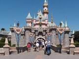 Disneyland Park (Californie)