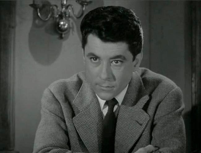 Georges Berthomieu