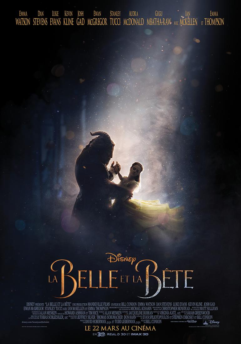 La Belle et la Bête (film, 2017)
