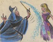 Cinderella and Fairy Godmother Concept Art 1.jpg
