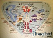 Disneyland-park-map-1955