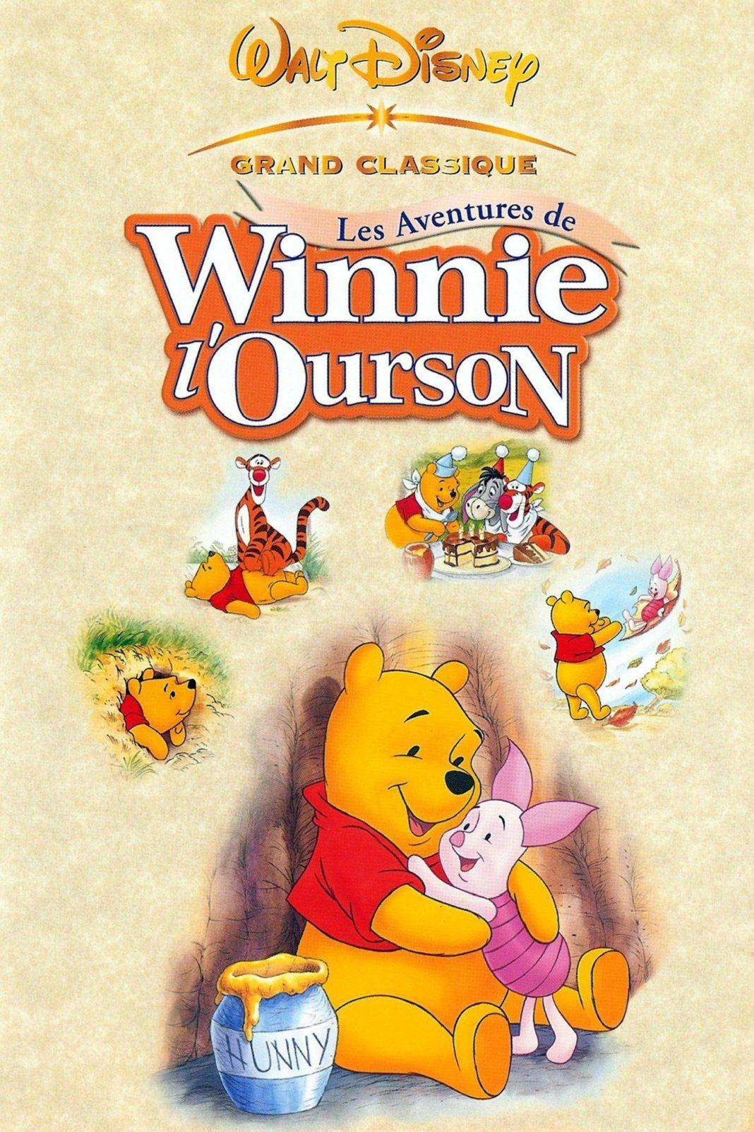 Les Aventures de Winnie l'Ourson (film)
