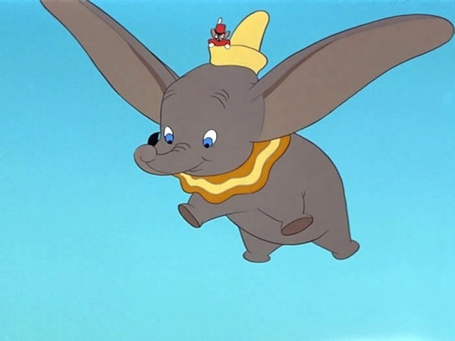 Dumbo (personnage)